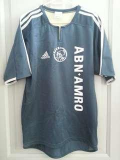 Authentic Ajax Amsterdam away