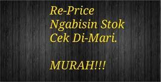 Re-Price