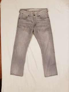 Levi's jeans (free shipping)