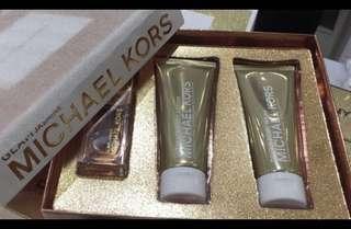 Michael Kors perfume Glam Jasmine
