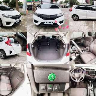 2016年Honda Fit 1.5 VTi-S魅力升級版特式車