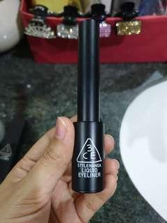 3ce liquid eyeliner