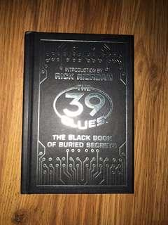 The 39 Clues Black Book of Buried Secrets