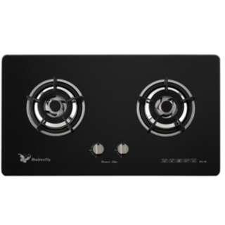 Butterfly Gas Hob