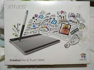 Wacom Intous Pen and Touch (Small)