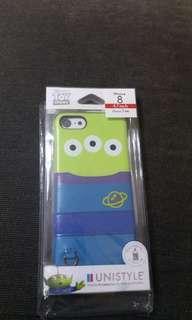 原裝行貨Disney三眼仔iphone8 case(包平郵)