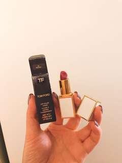 Tom Ford Lipstick mini 唇膏 Helena色