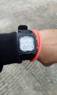 FAVORITE DIGITAL WATCHES