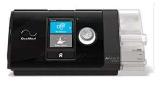 Resmed Airsense 10 Autoset Cpap  ready in stock with ClimateLineAir™ heated tubing