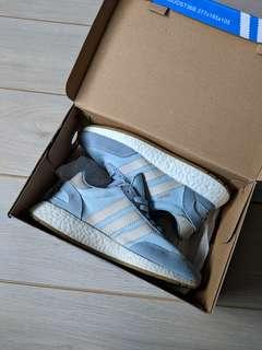 Adidas Iniki Sneakers Blue