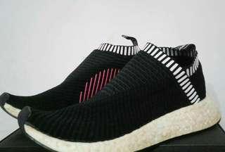 SALE -  Adidas Original - NMD CS2 -  PK City Sock Primeknit - BA7188 - Unisex