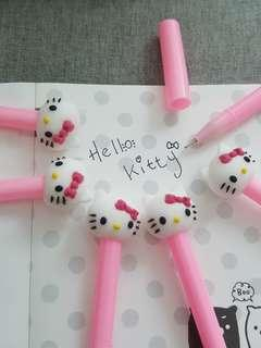 Hello Kitty Pens
