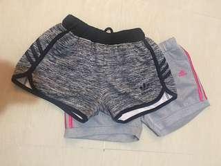 Authentic Adidas Shorts