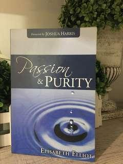 Passion & Purity