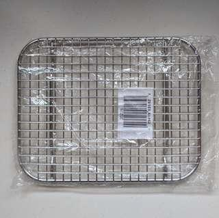 Vollrath Stainless Steel Super Pan Wire Grate