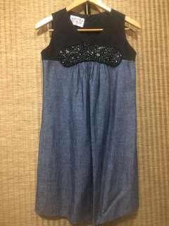 United pop cute dress