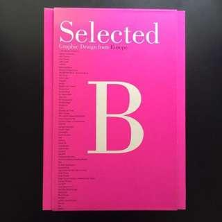 Selected B: Graphic Design From Europe