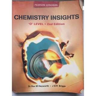 O-level Chemistry Insights 2nd Edition
