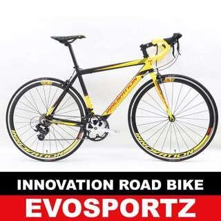 🚚 Innovation Road Bike