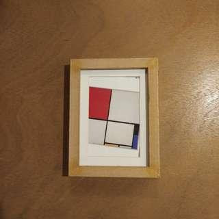 IKEA Single Photo Frame