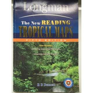 The New Reading Tropical Maps 5th Edition