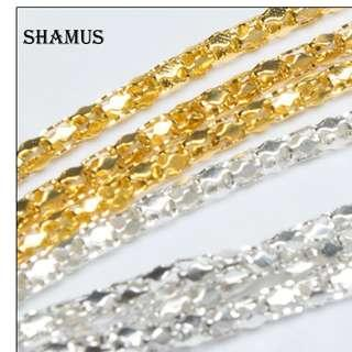 Sunglasses Chains Colorful Neck Cord for Eyewear Metal Eyeglasses String Anti Slip Glasses Holder Ear Hook