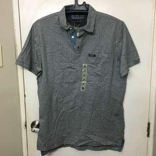 Grey Polo Shirt from U.S.