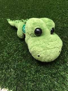 Boneka Crocodile Buaya