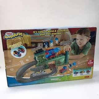 🈹玩具大特賣🈹Fisherprice Thomas Train maker