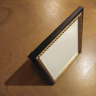 Embellished Picture Frame; M