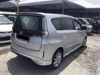 Perodua Alza Advance