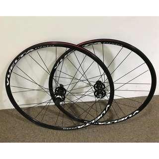 💯🆕Vuelta Pista Track 700c Fixies Wheelset