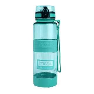 太和工房 負離子水壺(綠色) TR-1000N (1000ml) 冷水壺 健康取向