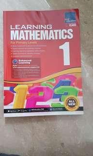 P1 Math Assessment