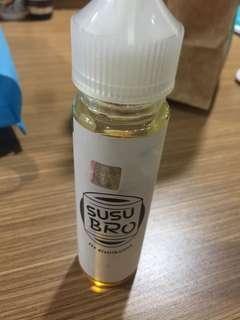 liquid susu bro vape