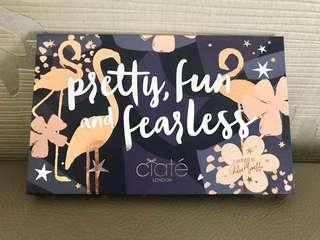(Reprice) Ciaté London - pretty, fun & fearless