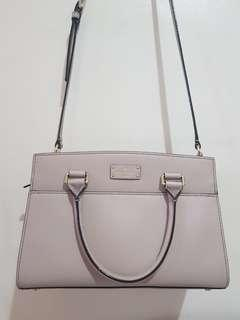 KATE SPADE  sling / hand bag