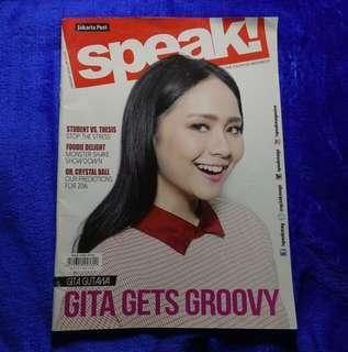 Speak! (Free*)