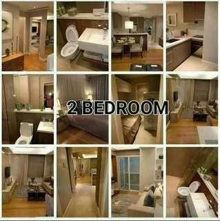 2.5%Dp to Movein Condo for Sale Manhattan Garden Araneta Cubao Quezon City