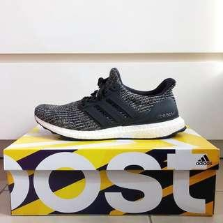 Adidas Ultra Boost US Mens Size 11 1/2
