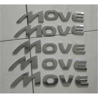 Emblem Move