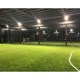 Looking for players to join our weekly futsal games