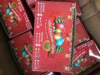 Rush sale! LED Christmas Light