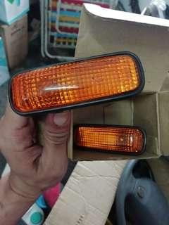 Civic 96~00 Car fender lamp japan