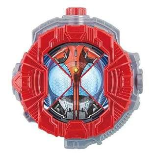 Kamen Rider Zi-O DX Ridewatch - Kabuto