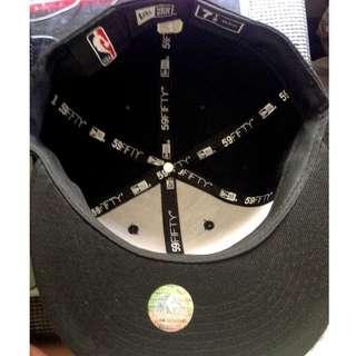 overrun lakers cap NBA 59fifty NEW ERA CAP