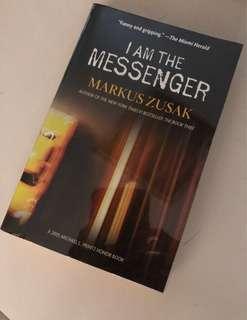 I Am Messenger by Markus Zusak