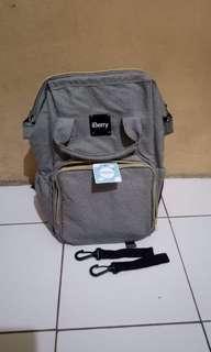 iBerry diaper bag