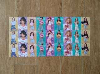 Twice YES! Cards