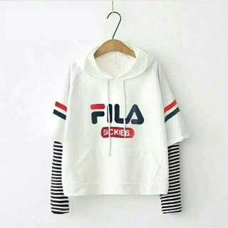 bl sweater